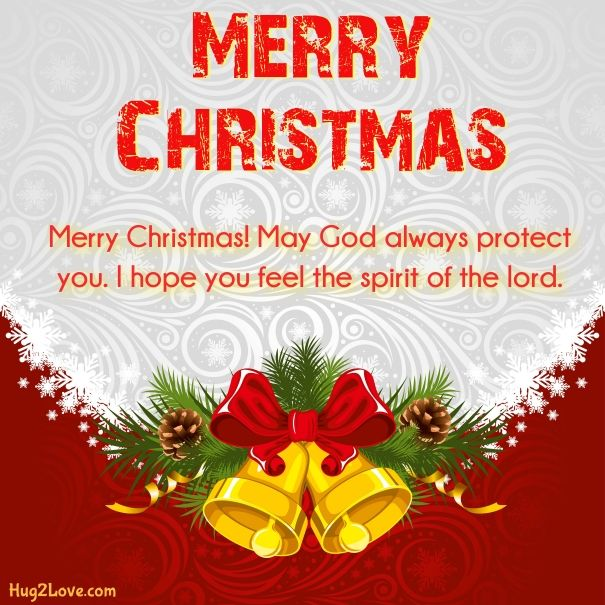 christmas card for boss Merry Christmas Quotes Wishes - greeting card format