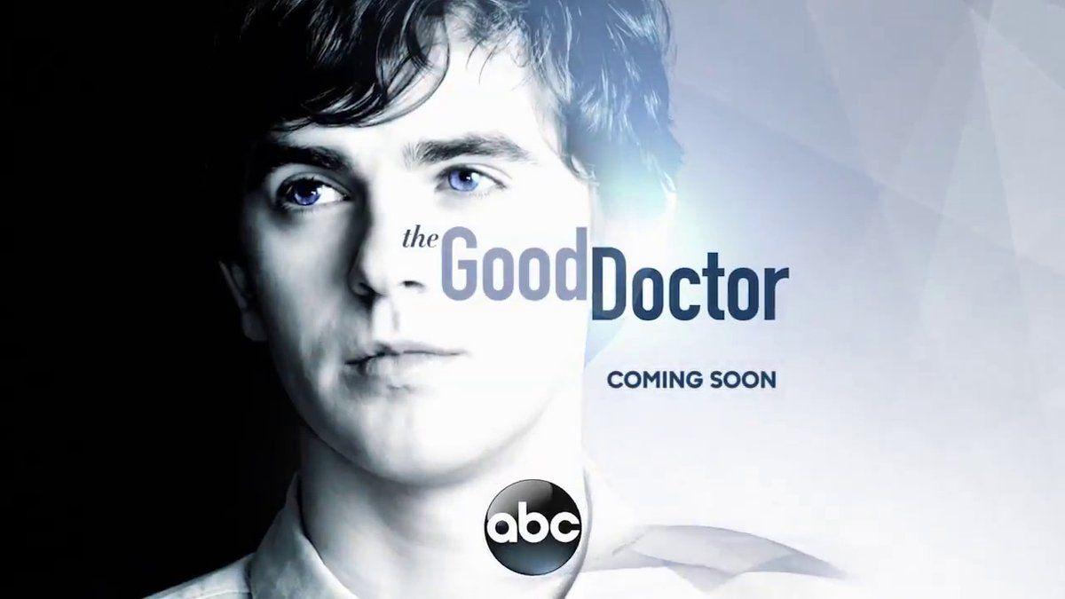 مسلسل The Good Doctor الموسم الاول الحلقة 6 السادسة مترجمة Good Doctor Doctors Tv Series Medical Drama