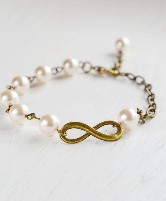 personalized bracelet mom infinity valentines symbol two mothers pin initial day
