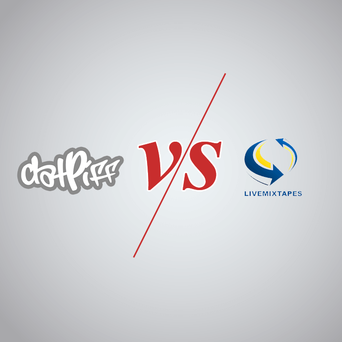 Datpiff Vs Livemixtapes Which Is Better And Why The Socioblend Blog Digital Marketing Better Music Social Media