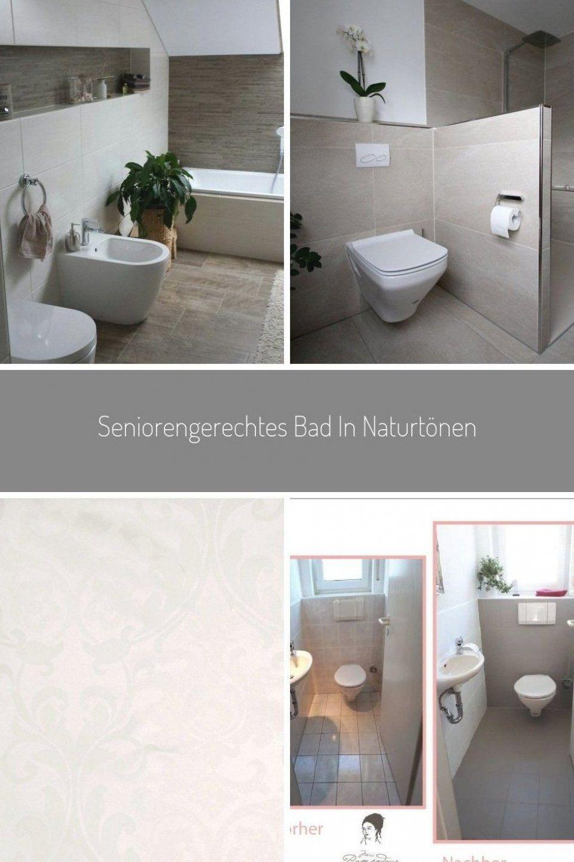 Badezimmer Fliesen In Holzoptikdas Wc Verschwindet Hinter Einer Trennwand Und Wi In 2020 Badezimmer Fliesen Fliesen Badezimmer