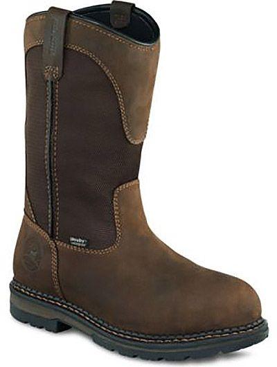 8fa78983061 Irish Setter Wellington Boot Style 11 Inch Men Boots 83901 ...