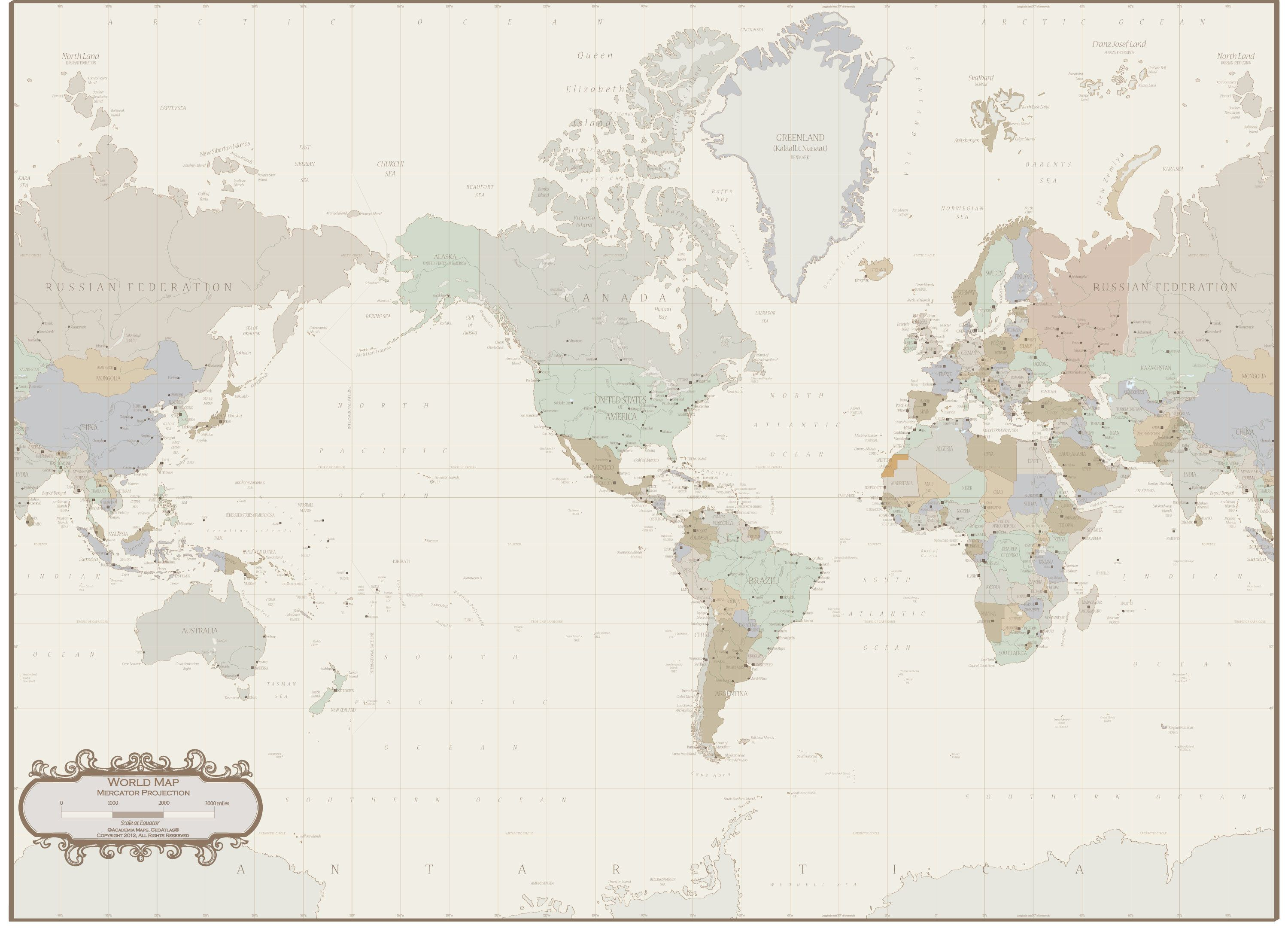 World map tea stain colors room for baby pinterest tea world map tea stain colors gumiabroncs Image collections