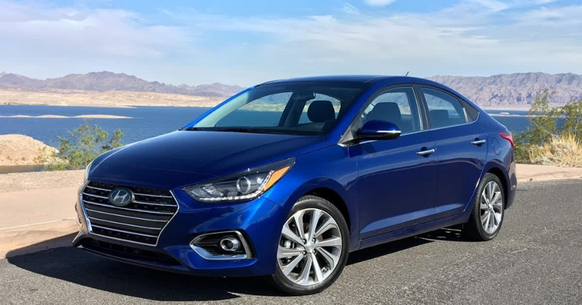 The Hyundai Accent Really Delivers In Style Comfort Quiet Ride And More Hyundai Accent Hyundai Car