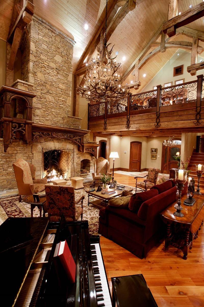 Luxurious Living Room Designs: 25+ Stunning Luxury Living Room Designs And Ideas (Photos