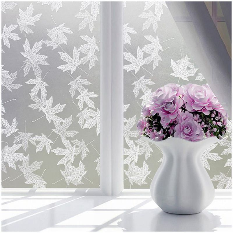 Window Film eBay Home, Furniture & DIY Frosted glass