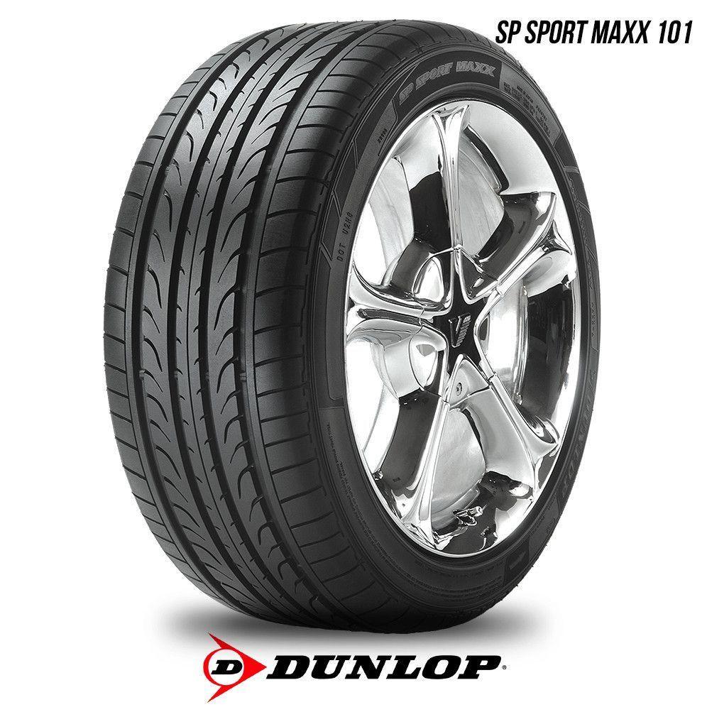 Dunlop Sp Sport Maxx 101 245 45r19 98y Bw 245 45 19 2454519 Dunlop Tires Dunlop Performance Tyres