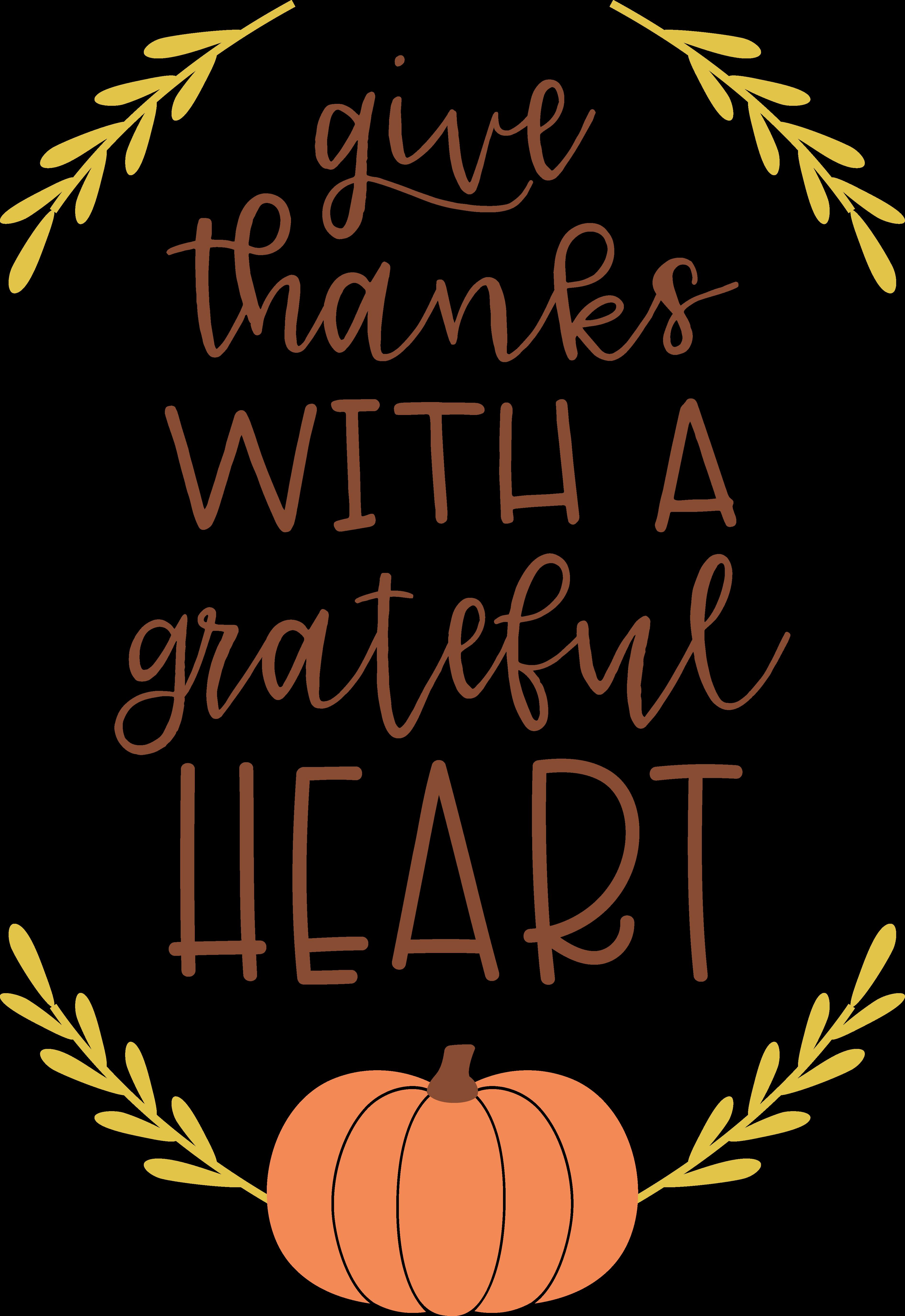 Give Thanks Grateful Heart Svg File Svg Designs Svgdesigns Com Thanksgiving Placemats Grateful Heart Give Thanks