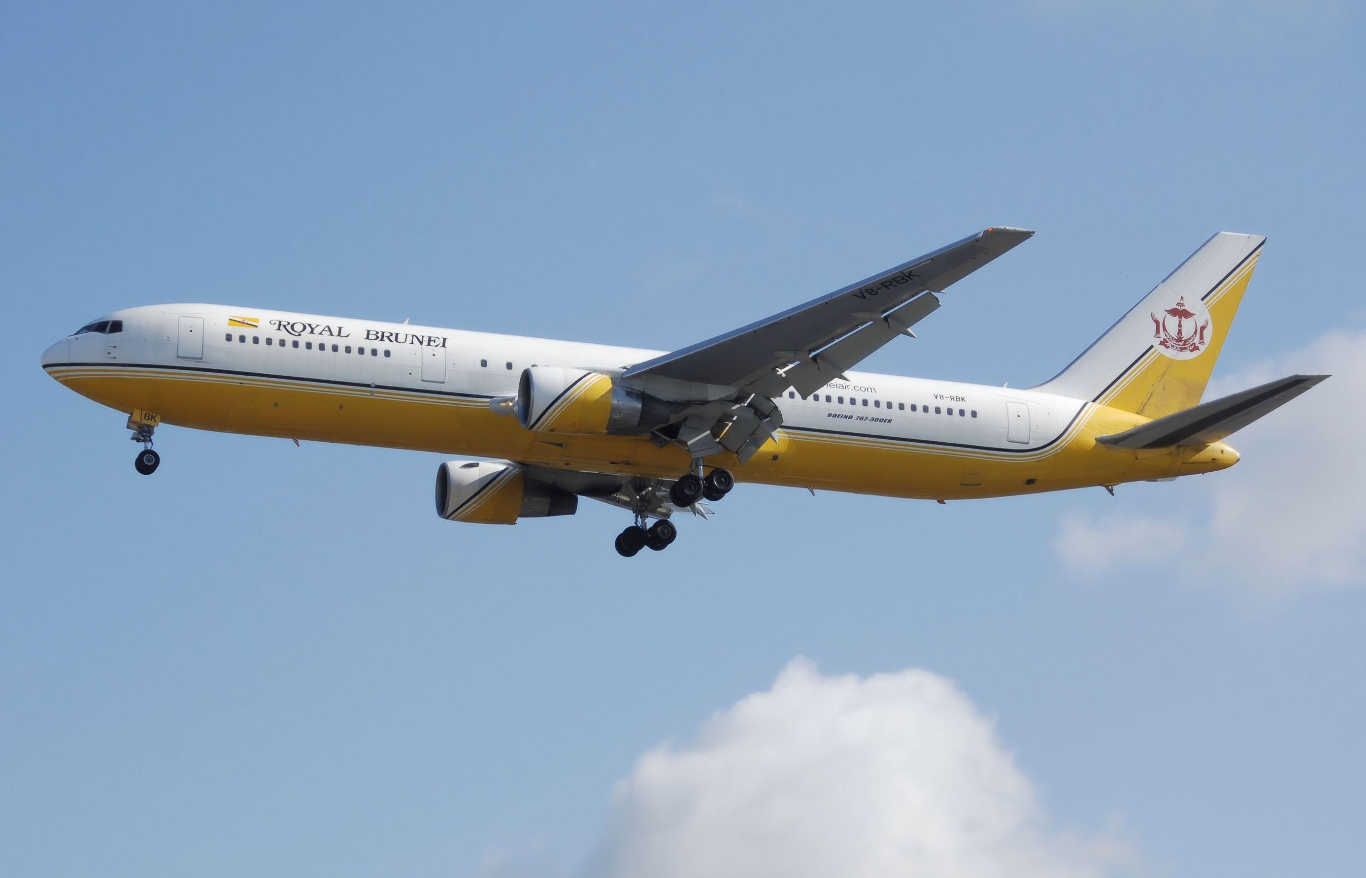 Royal Brunei Airlines täglich von London nach Melbourne von Falk Werner · http://reisefm.de/luftfahrt/royal-brunei-airlines-taeglich-von-london-nach-melbourne/ · Die Royal Brunei Airlines fliegt mit dem Dreamliner täglich von London-Heathrow nach Melbourne mit Zwischenstopp in Dubai und Brunei.