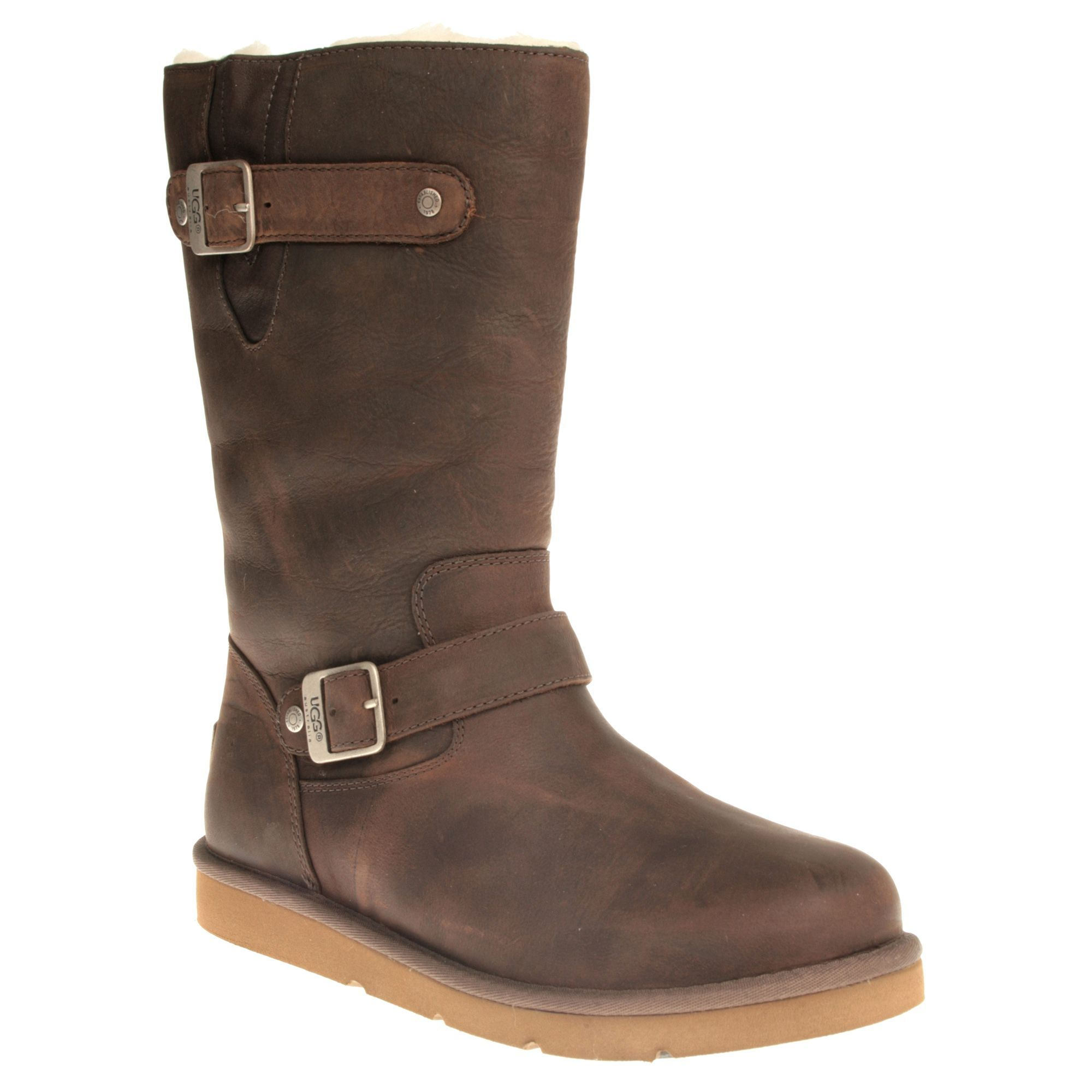 6901d3b944f UGG® Australia Kensington Boots - Women - SOLETRADER OUTLET ...