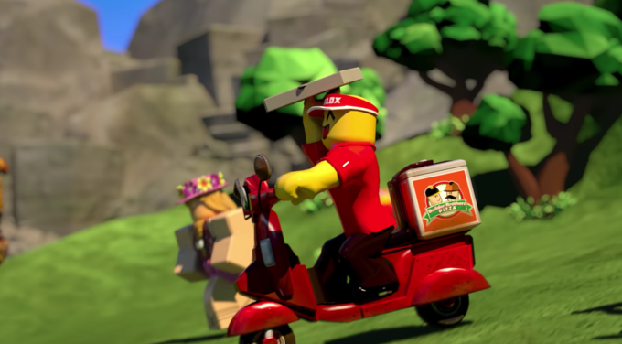 Roblox nabs 92 million to power its massive social gaming