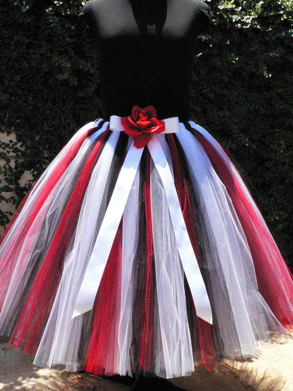 Queen Of Hearts Costume Diy Tutu Design Your Own Tutu -...