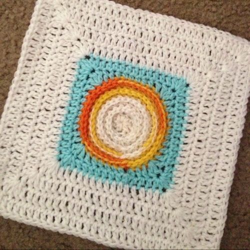 Pin de Carol Ann en Not Your Grandmother\'s Crochet | Pinterest