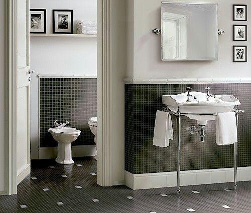 Pin de RESTAURA.HOUSE en ALICATADO | Cuartos de baño, Baño ...