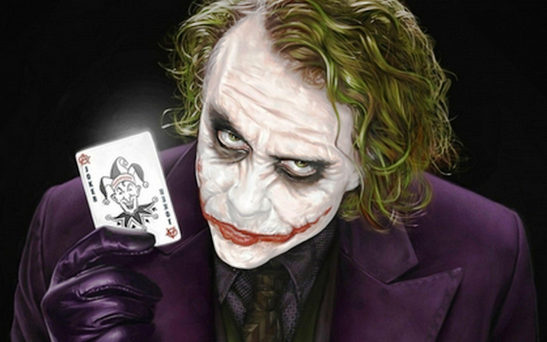 The Joker Joker Batman Heath Ledger Joker Joker
