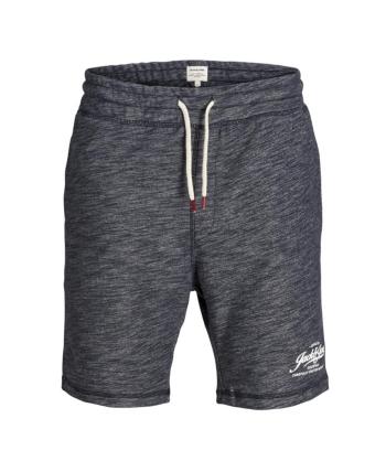 Jack Jones Men S Melange Style Sweat Shorts Reviews Shorts Men Macy S Jack Jones Style Shorts