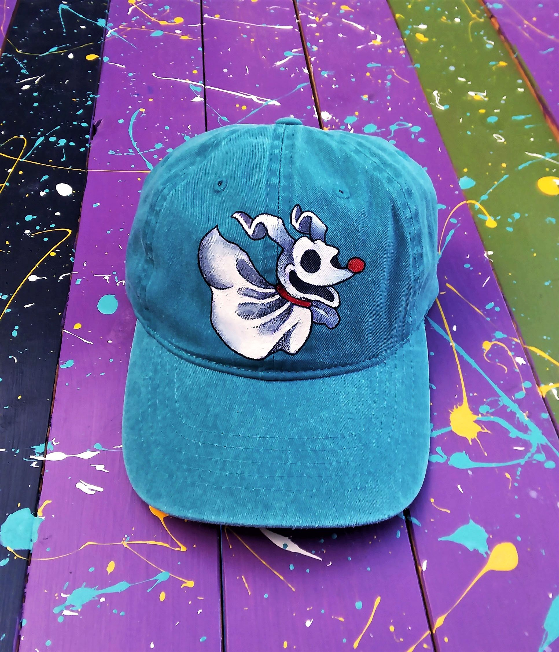 Pin On Painted Hats