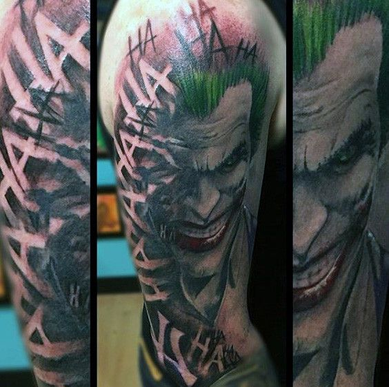 Pin By HarleyNecessary On Tattoos