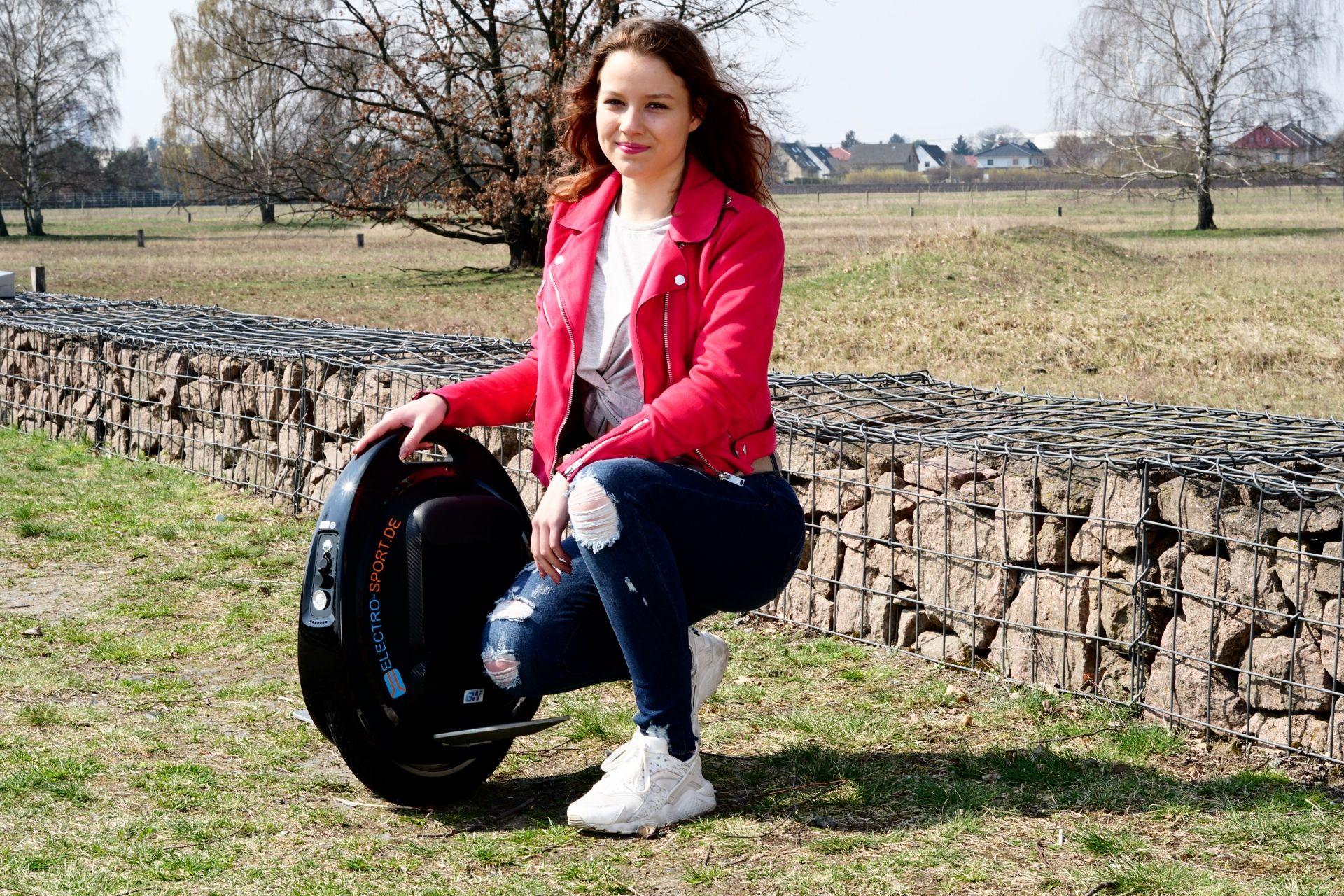 Larissa für das neue Gotway Tesla (ACM 3) | Gotway Tesla (ACM3