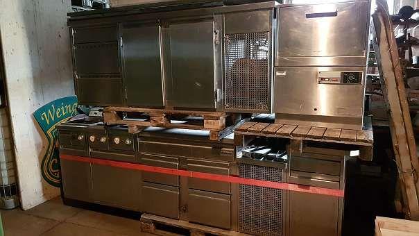 Edelstahl Küche Marke hildebrand. 4.873.154 Angebote