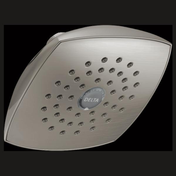 Rp64859ss Raincan Shower Shower Heads Delta Faucets