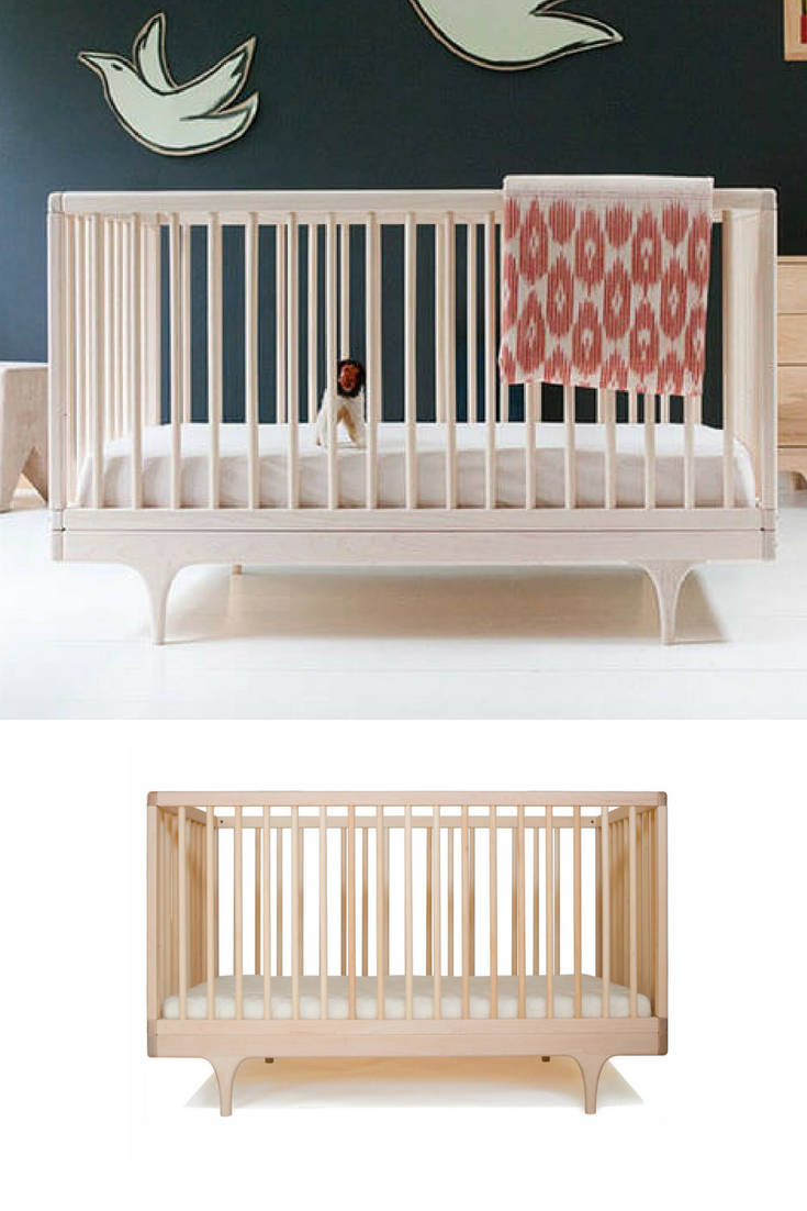 Gut bekannt Babybett CARAVAN | Babymöbel | Babybett, Baby möbel und Babybett PD07