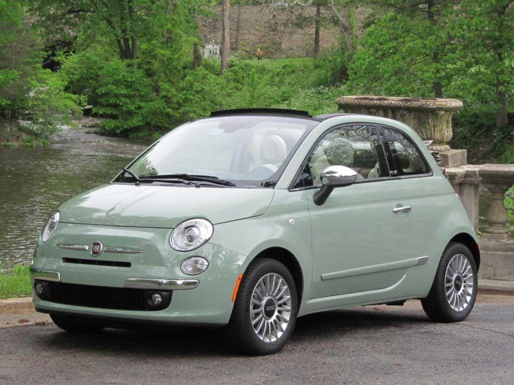 fiat 500 in verde chiaro | fiat | pinterest | fiat and cars