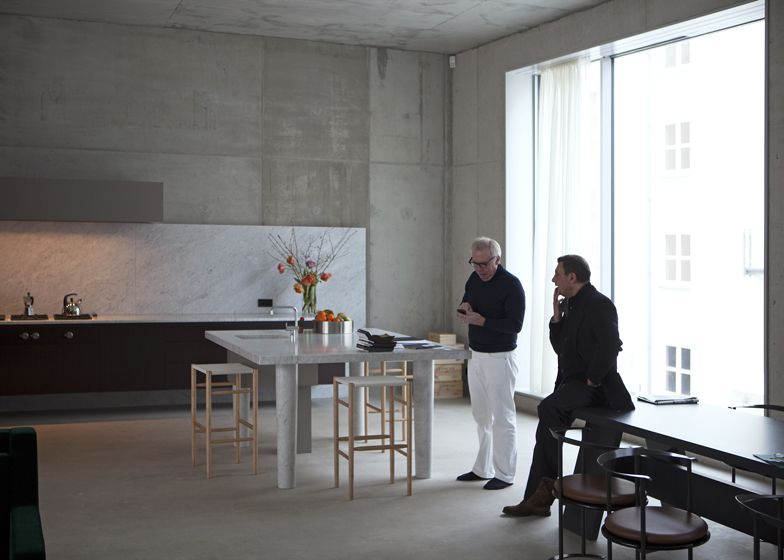 Where Architects Live: inside the domains of Hadid, Ban ...