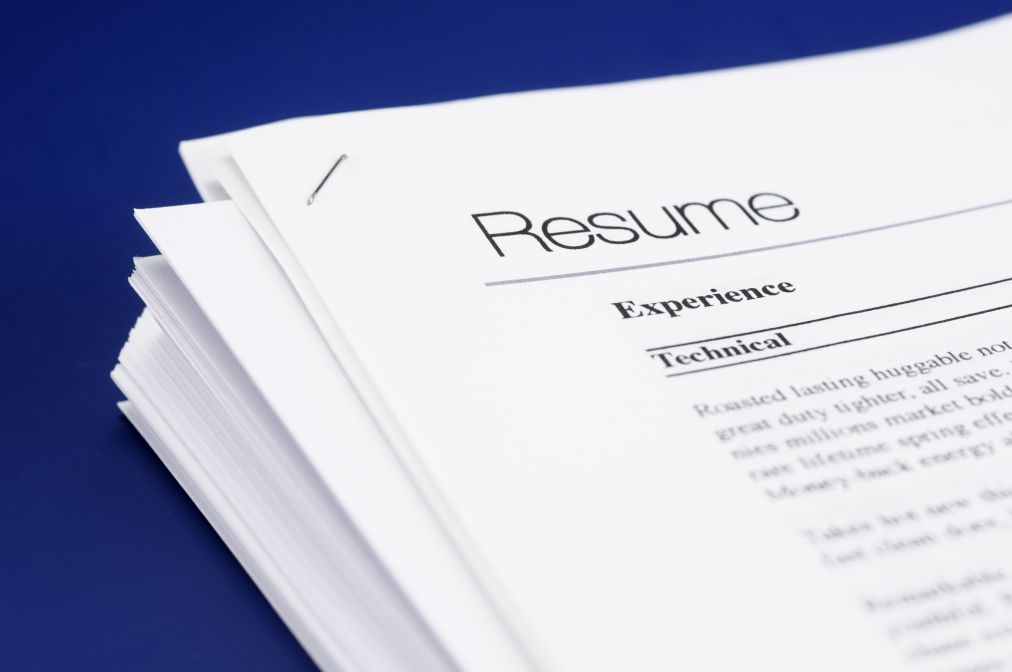 The Resume Section That Matters More Than You\u0027d Think Career, Job - 9 resume mistakes to avoid