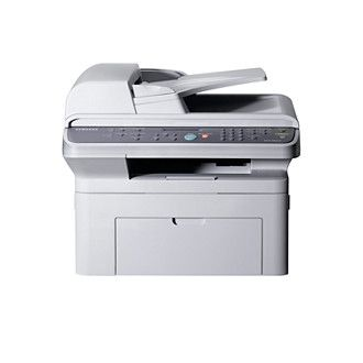 Samsung Scx 4521fg Laser Multifunction Printer Copier Fax