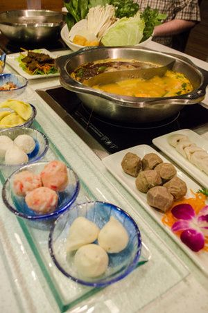 Hot Pot at Shabu Shabu - how to get the best experience for your buck!