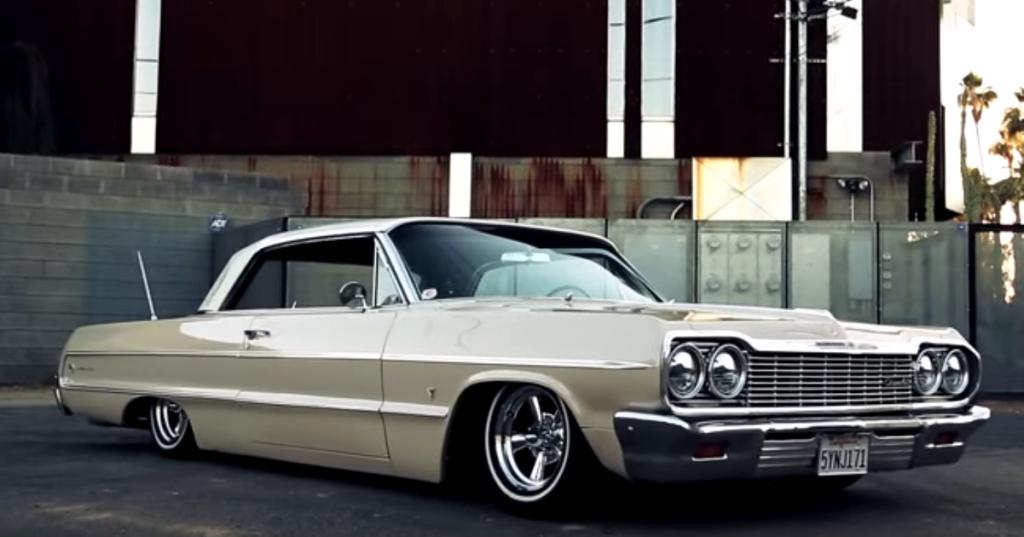 Immaculate 1964 Chevrolet Impala Custom Chevrolet Impala Impala Chevy Impala