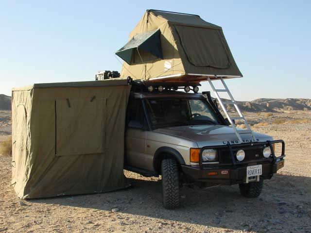 hannibal awning on discovery hannibal roof racks. Black Bedroom Furniture Sets. Home Design Ideas