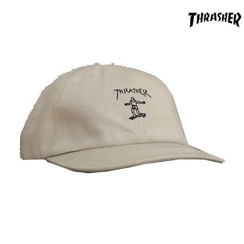 1e71fc3f97b Thrasher Gonz Old Timer Dad Hat