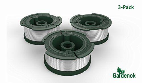Outdoor Powertool Parts Lawn Equipment Black Decker Centrifugal Force