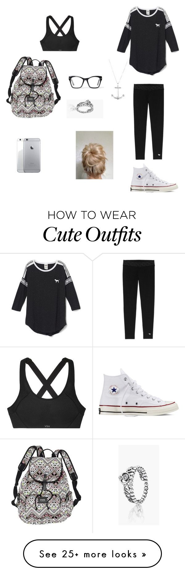 """""""Cute school outfit"""" by willowdowns on Polyvore featuring ..."""