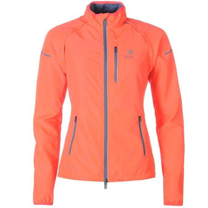 Karrimor   Karrimor Xlite Convertible Jacket Ladies   Womens Running  Clothing