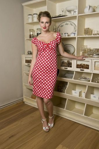 50s jurk