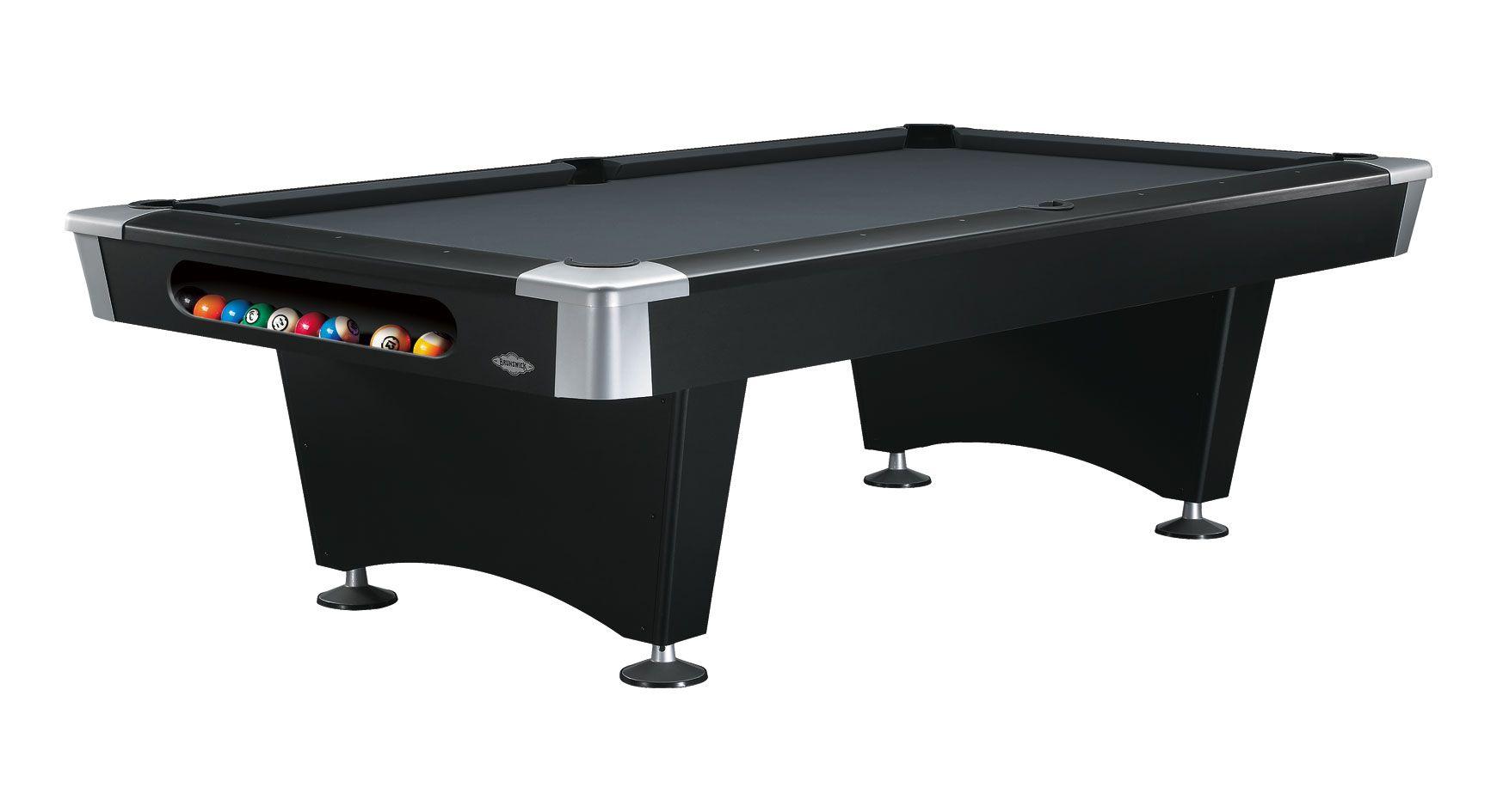 Black Wolf Billiards Tables Pool table, Table