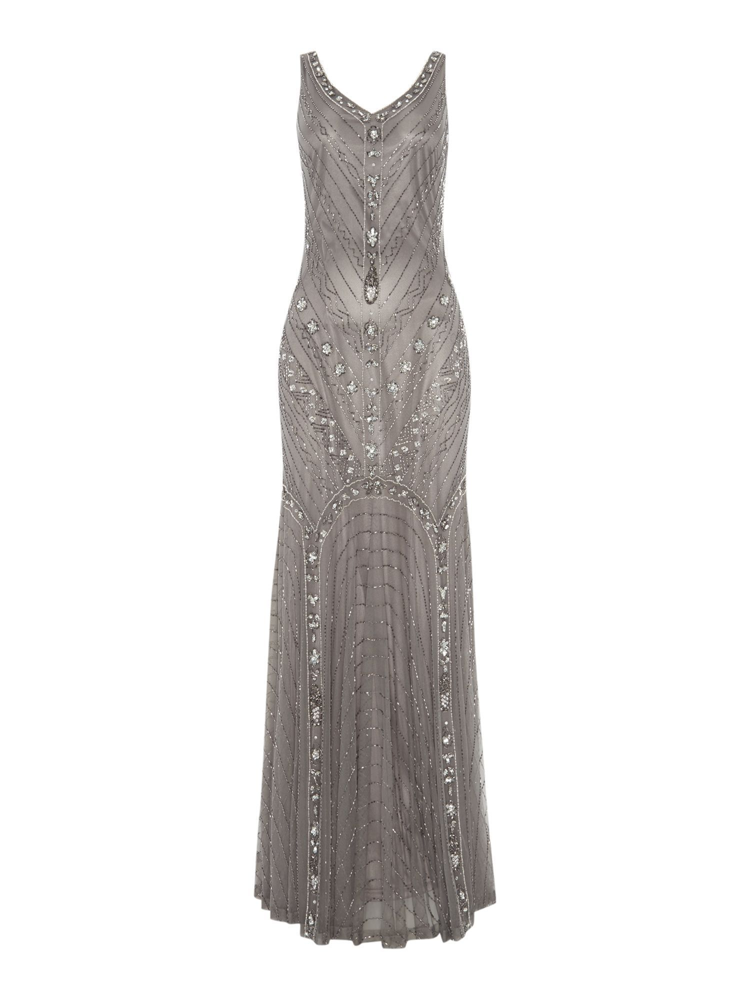 1920s Style Dresses UK- Day to Evening, Gatsby to Downton Abbey ...