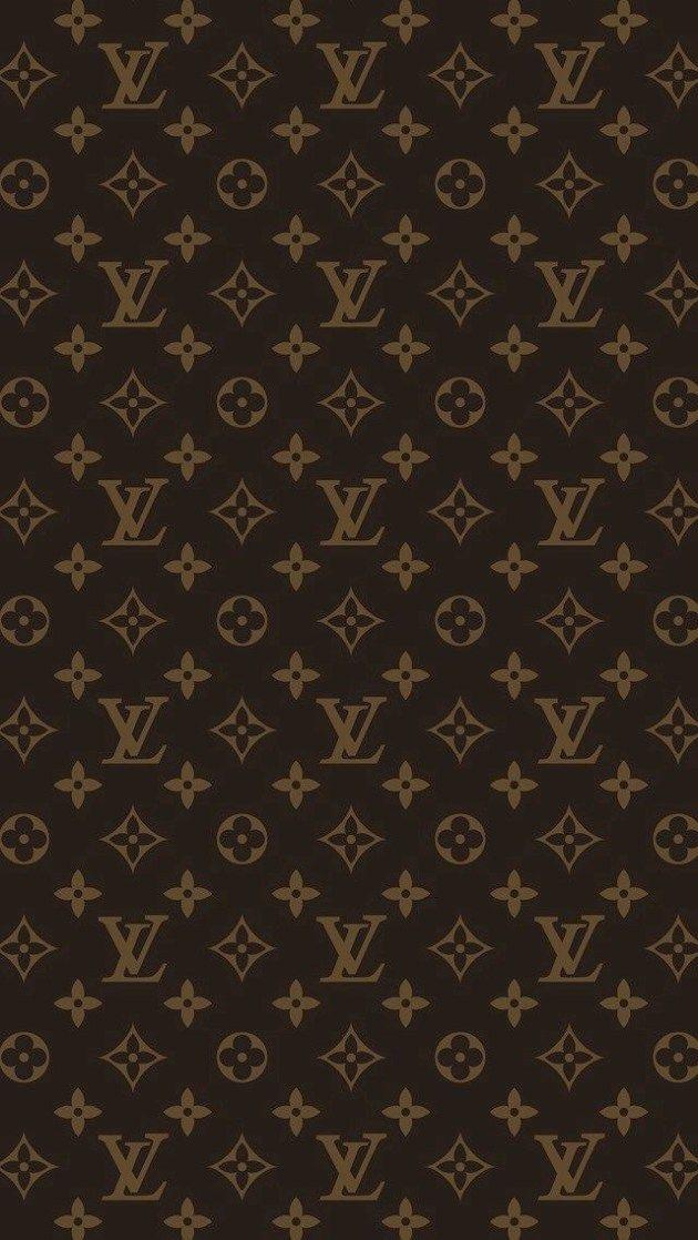 ルイ ヴィトン モノグラム2 Louis Vuitton Iphone Wallpaper New