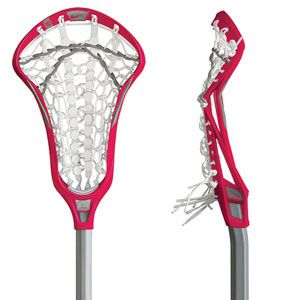 the best attitude 57f7a 31a23 Nike Lunar 10 Complete Lacrosse Stick. We love the new Nike line, and this  stick in particular for advanced offensive players.