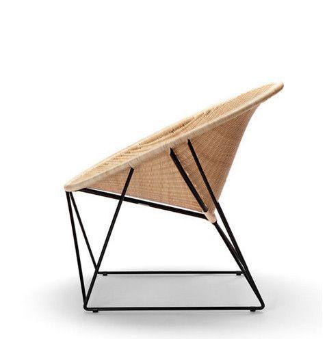 C317 Outdoor Chair by Feelgood Designs - Designed by Yuzuru Yamakawa