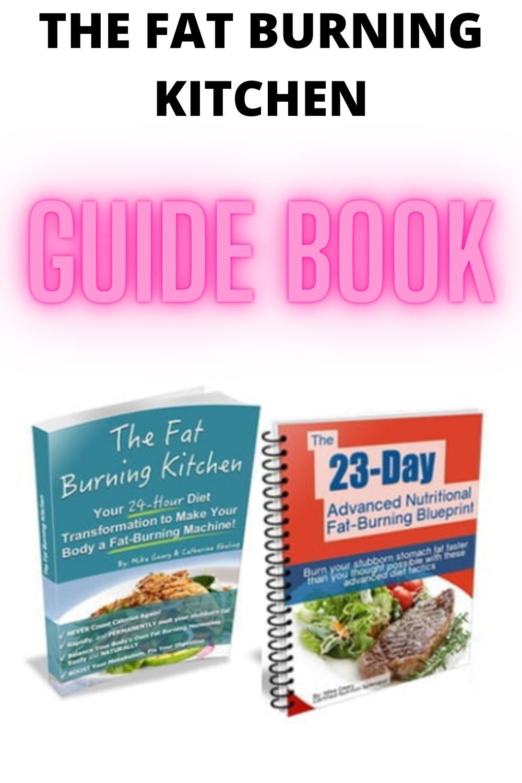 Pin On Fat Burning Kitchen Recipes