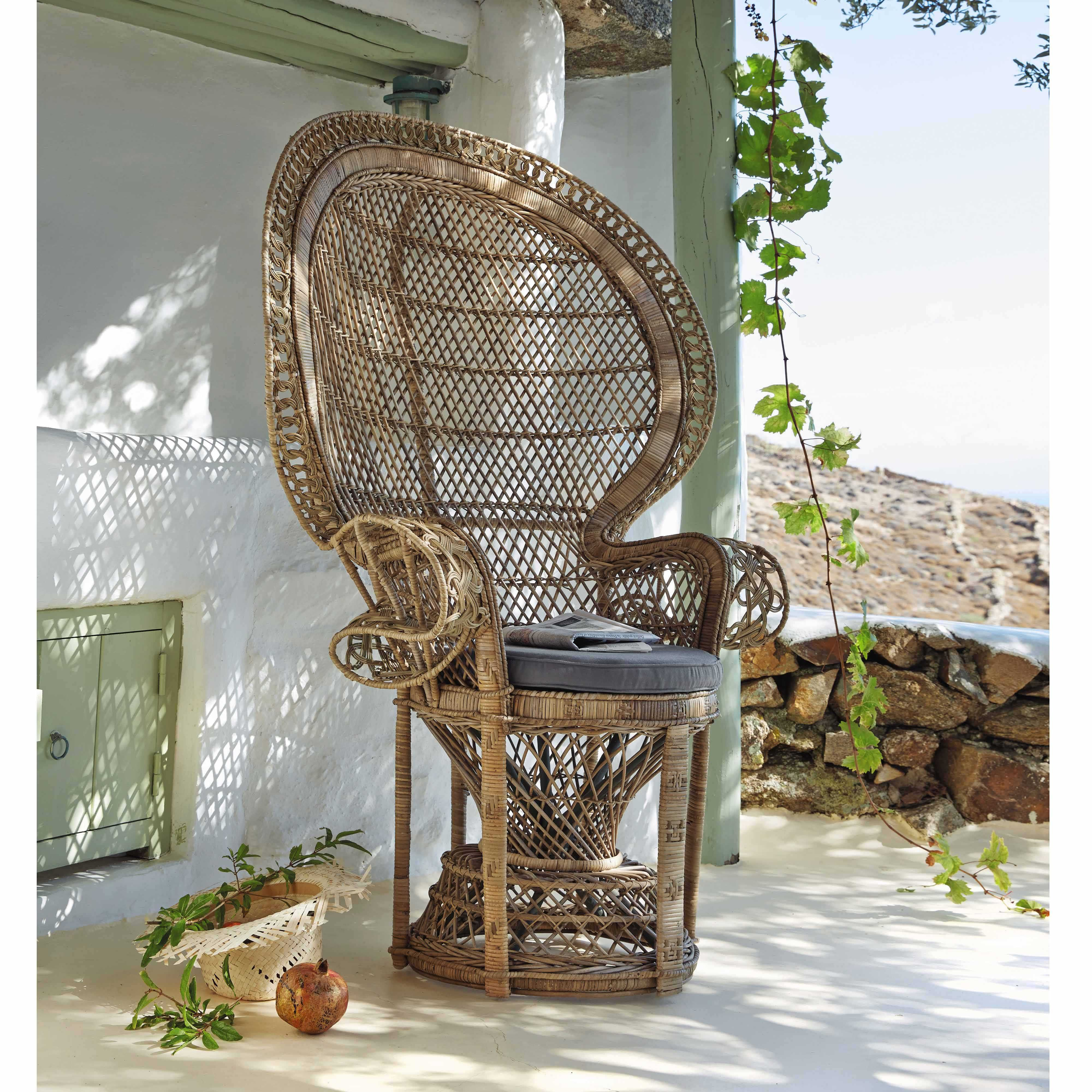 Maison Du Monde Fauteuil Rotin assises | maison du monde, fauteuil rotin et maison