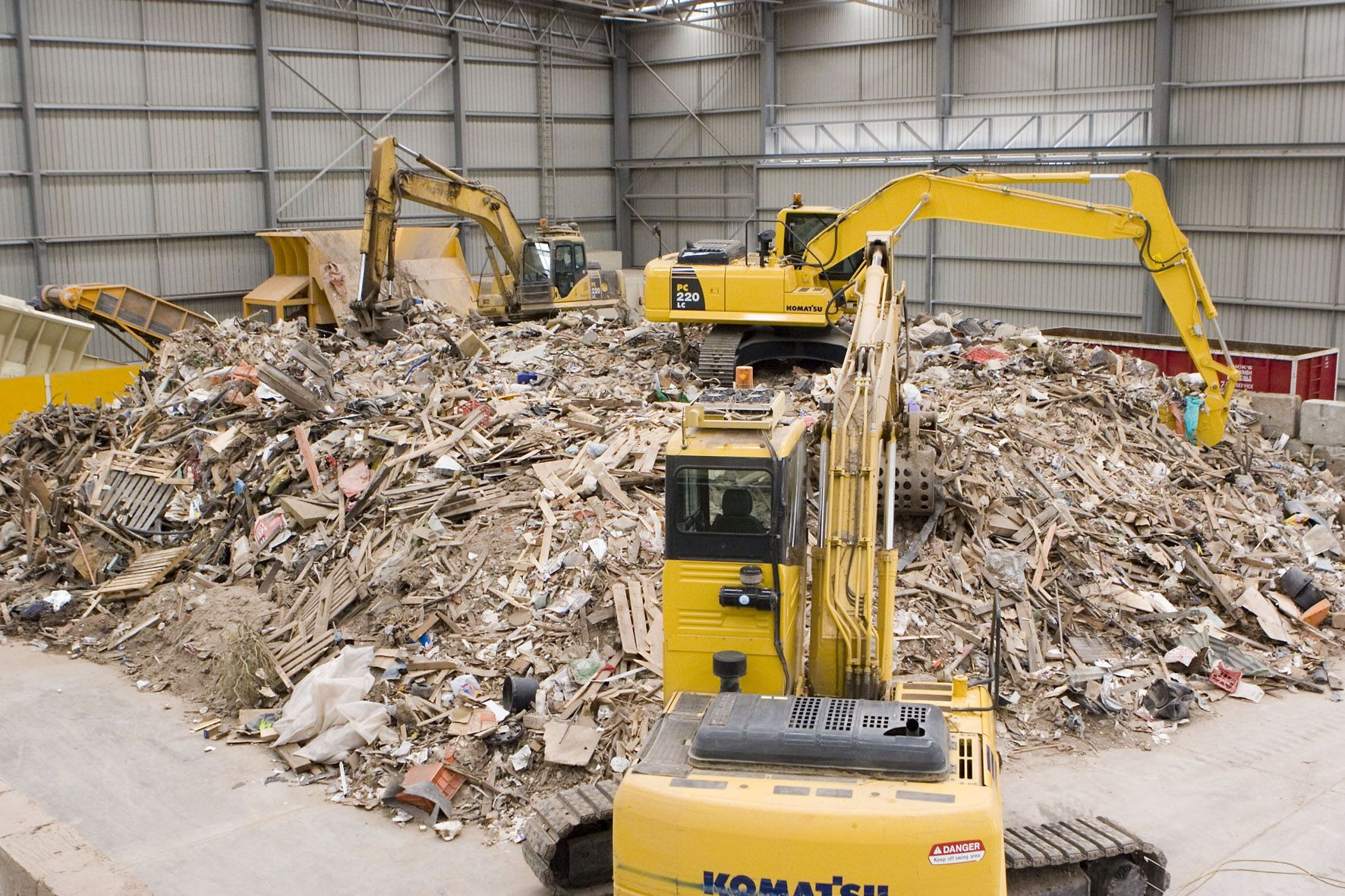 How much does it cost to demolish a house workplace