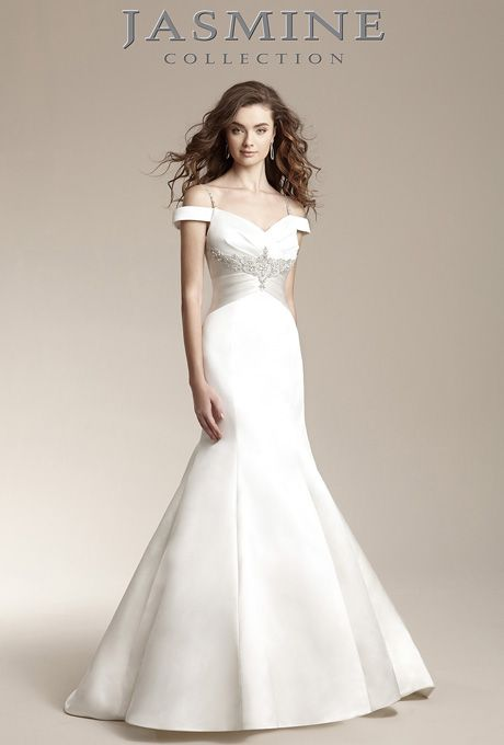 Jasmine Collection Spring 2013 Style F151020 Satin