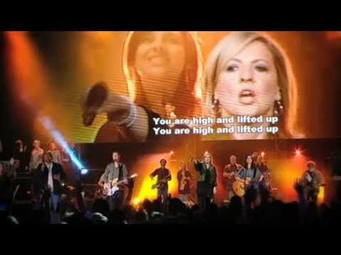 High And Lifted Up Hillsong Featuring Darlene Zschech Tours