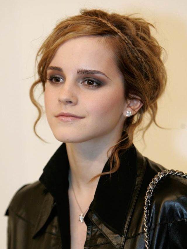 Emma ️😍 | Emma watson hair, Emma watson sexiest, Emma watson