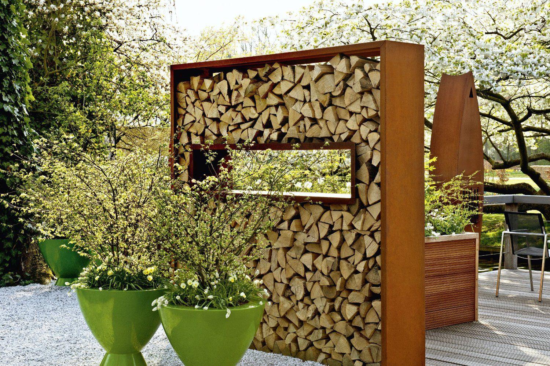 Sichtschutz Im Garten Das Grosse Ideenbuch Hecken Mauern Zaune